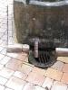 Abflußreinigungsaktion am Brunnen vor der alten kath. Kirche am 30.05 (4)