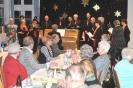 Adventsfeier+Ehrungen Concordia Peterstal 03.12.2017