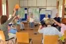 Aktiv-Tag im Seniorenzentrum 23.04.2018
