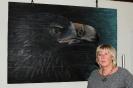 Ausstellung Stift Neuburg Liane Walter