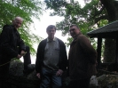 Begehung Aussichtshütte an der Speismauer 21.05 (4)