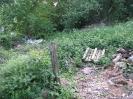 vermülltes Grundstück am Pferchel (2)
