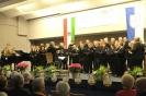 Bezirkskonzert Chorverband in der Steinbachhalle - 16.04.2016