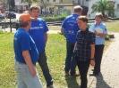 Der Stadteilverein am Freiwilligentag 17.09.2016