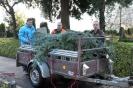 Der Stadtteilverein stellt Weihnachtsbäume an den Friedhöfen auf 12.11.2016