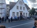 Deutschlandtour durch Ziegelhausen - 26.08.2018