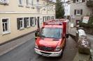 Einsatz der Freiwilligen Feuerwehr - 17.01.2017