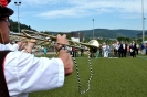 Einweihung Sportanlage Schlierbach 16.07.2016