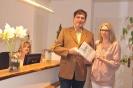 Eröffnung Praxis für Frauenheilkunde und Geburtshilfe - 20.11.2017
