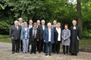 Ev. Kirche Jubel-Konfirmation 05.06.2016
