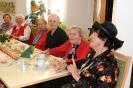 Fasnachtsfeier Seniorenzentrum - 27.02.2019
