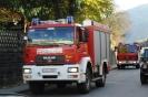 Feuerwehr Übung 08.11.2014