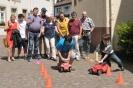 Frühlingsfest mit dem Jugendzentrum im Seniorenzentrum - 05.05.2018