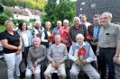 Jahreshauptversammlung der TSG 1882 Ziegelhausen mit Vereinsehrungen - 24.05.2019