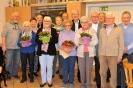 Jahreshauptversammlung Liederkranz  06.03.2020