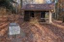 Karlshütte wurde renoviert - 14.11.2020