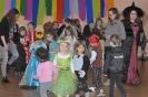 Kinderfasching kath. Gemeindesaal 21.02.2020