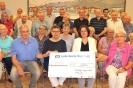 Liederkranz spendet an ambulanten Kinderhospiz - 16.07.2019