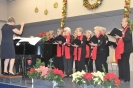 Liederkranz Weihnachtsfeier 15.12.2019