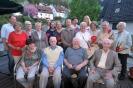 Mitgliederversammlung mit Vereinsehrungen der TSG 1882 Ziegelhausen 20.04.2018