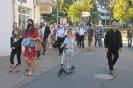 Ortsbegehung Kleingemünderstraße - 08.09.2020