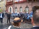 Prinz William und Herzogin Catherine in Heidelberg - 20.07.2017