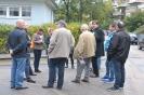 Rainweg gesperrt - Bergrutsch - 23.10.218