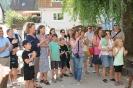 Richtfest Kindergarten Brahmsstraße