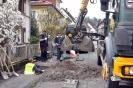 Rohrbruch Reinhard-Hoppe-Straße 02.04.2016