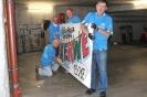 Stadtteilverein beim Freiwilligentag aktiv - 19.09.2020