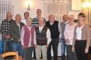 TSG Ziegelhausen - Eröffnung und Ehrungen - 16.10.2021