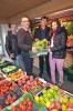 Vitaminhaus unterstützt Foodsharing - 20.01.2017