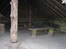 durch Bezirksforstamt am 10.06.15 gereinigte Grillhütte Geigersheide + Gelände (2)