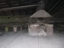 durch Bezirksforstamt am 10.06.15 gereinigte Grillhütte Geigersheide + Gelände (3)