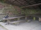 durch Bezirksforstamt am 10.06.15 gereinigte Grillhütte Geigersheide + Gelände (4)
