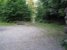 durch Bezirksforstamt am 10.06.15 gereinigte Grillhütte Geigersheide + Gelände (5)