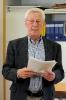 Vortrag Hans Sattler 14.05.2014