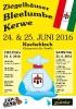 Ziegelhäuser Bleelumbe Kerwe am 24+25.06.2016