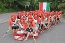 Ziegelhäuser Frauen paddeln 04.07.2018