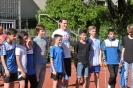 Ziegelhausen verabschiedet Sebastian Rudy nach München - 16.05.2017