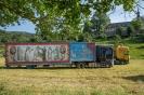 Zirkus Althoff in Ziegelhausen - 25.06.2019